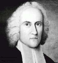 Jonathan Edwards, first among America's theologians and philosophers